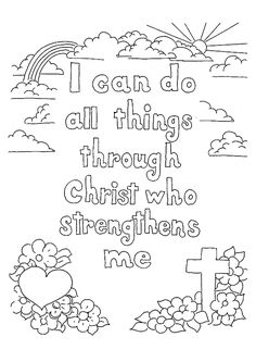 Blessed are the peacemakers printable coloring page. see