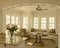 Traditional Keeping Rooms Design, Pictures, Remodel, Decor ...