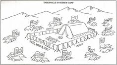 The covenant, Coloring pages and Coloring on Pinterest
