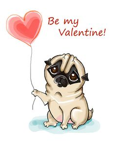 1000 Images About Pugs On Pinterest Pug Pug Dogs And