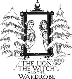 The Lion, the Witch, and the Wardrobe Unit Study. She has