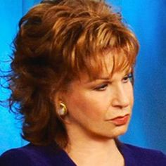 Joy Behar Haircuts Ideas Latest Hairstyles For Women Pinterest