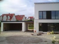 Unser Traumhaus on Pinterest | Haus, Custom Built Homes ...