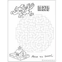 1000+ images about WORD PUZZLES & MAZES on Pinterest