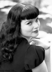 3 ideas 1940's hairstyles black