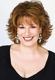 Joy Behar Haircut Instructions Google Search Hairstyles I Like