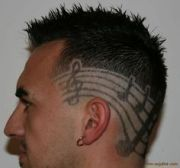1000 shaved haircuts
