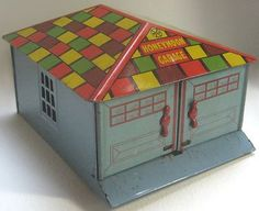 1000 Images About Ohio Art Amp Other Tin Toys On Pinterest