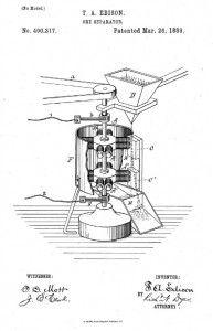 Motion Picture-In Edison's movie studio, technically known