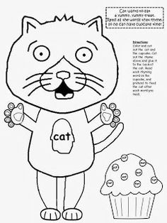 1000+ images about If you give a cat a cupcake By: Laura