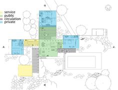 1000 images about Richard Neutra on Pinterest  Richard neutra Site plans and Architects