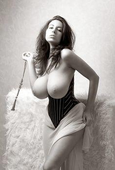 sarenna lee corset