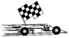 Score-keeping spreadsheets for Pinewood Derby races; 3