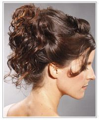 Mother Of The Bride Hairstyles Wedding Hairstyles Bridal Hair
