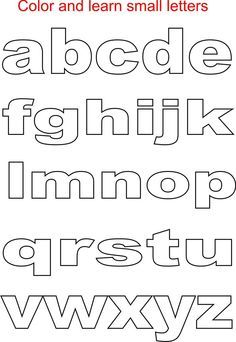 Alphabet letters, Alphabet and Shelters on Pinterest