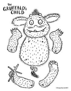 Julia Donaldson is one of my very favorite childrens