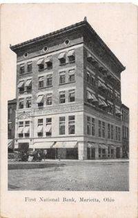 """Antique safe 1905-10 """"the dick"""" safe safe cabinet co ..."""
