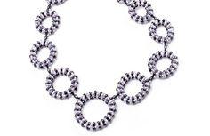 Bracelets, Beads and Patterns on Pinterest