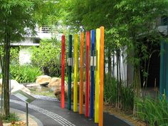 How To Build A Sensory Garden At Your School Gardens Bullets