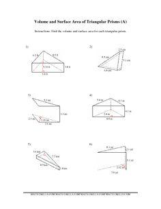 Www Mathworksheets4kids Com Surface Area Of Rectangular