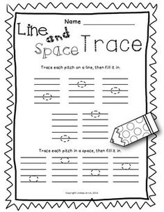 1000+ images about Elementary Music Worksheets on