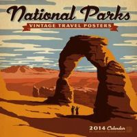 1000+ images about Vintage US National Parks Posters on ...