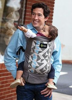 boba g baby carrier