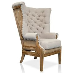 tom dixon wing back chair covers cost fontaine wingback | chairs, soft surroundings and chairs