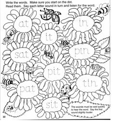 Colouring Worksheets « « Jolly Learning Jolly Learning