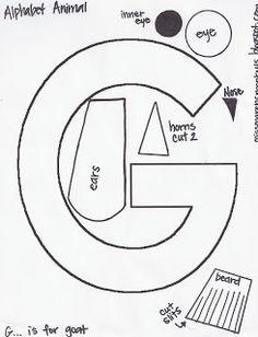 Printable Alphabet Letter E Template! Alphabet Letter E