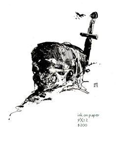 1000+ images about Jeffrey Jones, Pen & Ink on Pinterest