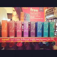Sally Beauty Supply Hair Dye Colors