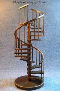 miniature staircase and architectural models - Google ...