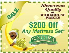 Ventura Mattress Sleep Natural Live Natura