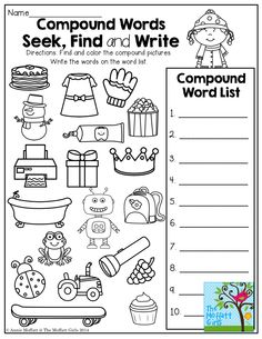 A fun activity for language students, this printable