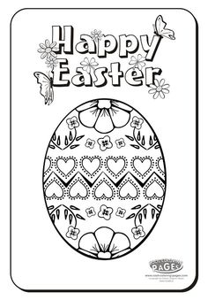 1000+ images about Easter Zentangles/Doodles on Pinterest