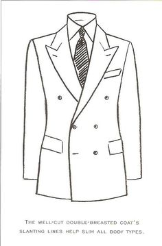 1000+ images about How Tailored Suits Should Really Fit on