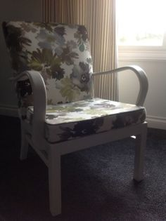 1960s Parker Knoll Chairs PK 988 restored by www