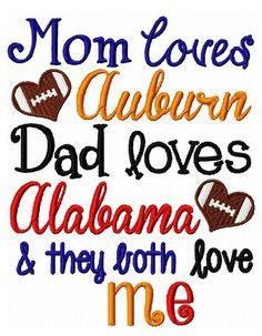Rivalry Series Alabama Vs Auburn Iron Bowl Patrick Moore On