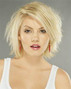 Frisuren Kurze Haare Blond Bilder – Trendige Frisuren 2017 Foto Blog