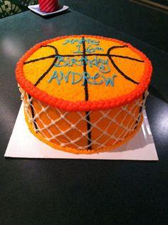 Baseball Football Basketball Cakes Candi S Cake