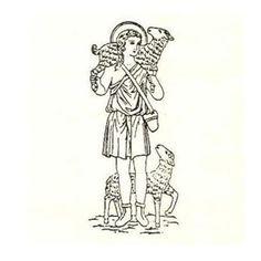 Catechesis of the Good Shepherd. Montessori based method