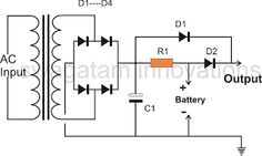 How to make 4A Photovoltaic (Solar) Charge Controller