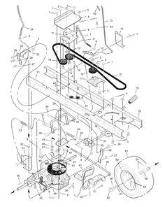 1000+ ideas about Toro Lawn Mower Parts on Pinterest