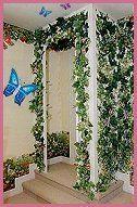 Fairyland Bedrooms Tinkerbell Fairy Themed Rooms Fairy Nursery