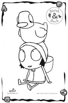 1000+ images about Grace...Sarah and duck on Pinterest