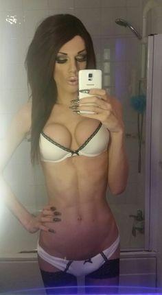 beautiful trap selfies