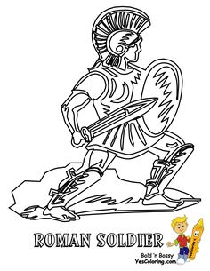 Toy Soldier Coloring Page.. You Can Print Out This #Army #