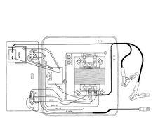 Schumacher Battery Charger Wiring Diagram Se 10