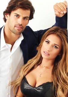 NFL's Eric Decker Is Working On His Skills For Wife Jesse James